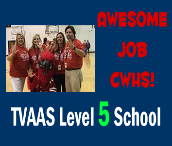 CWHS TVAAS Level 5
