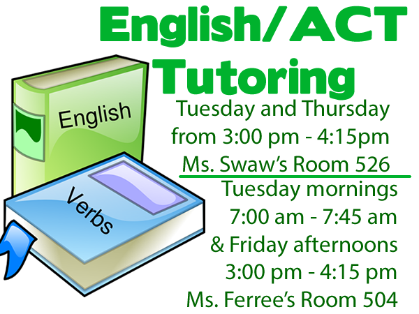 English Tutoring