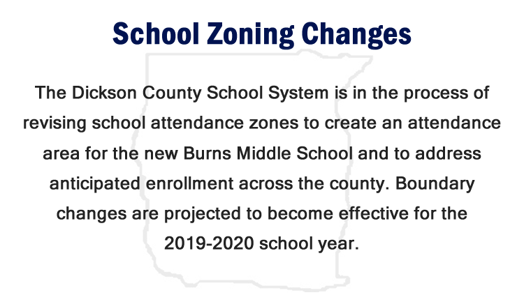 19-20 School Zoning Changes