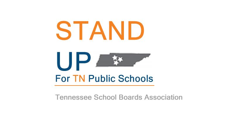 TSBA Stand UP