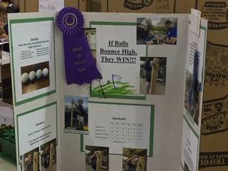 science fair best of show prek