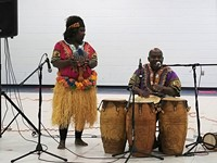 Mawre Drum Group