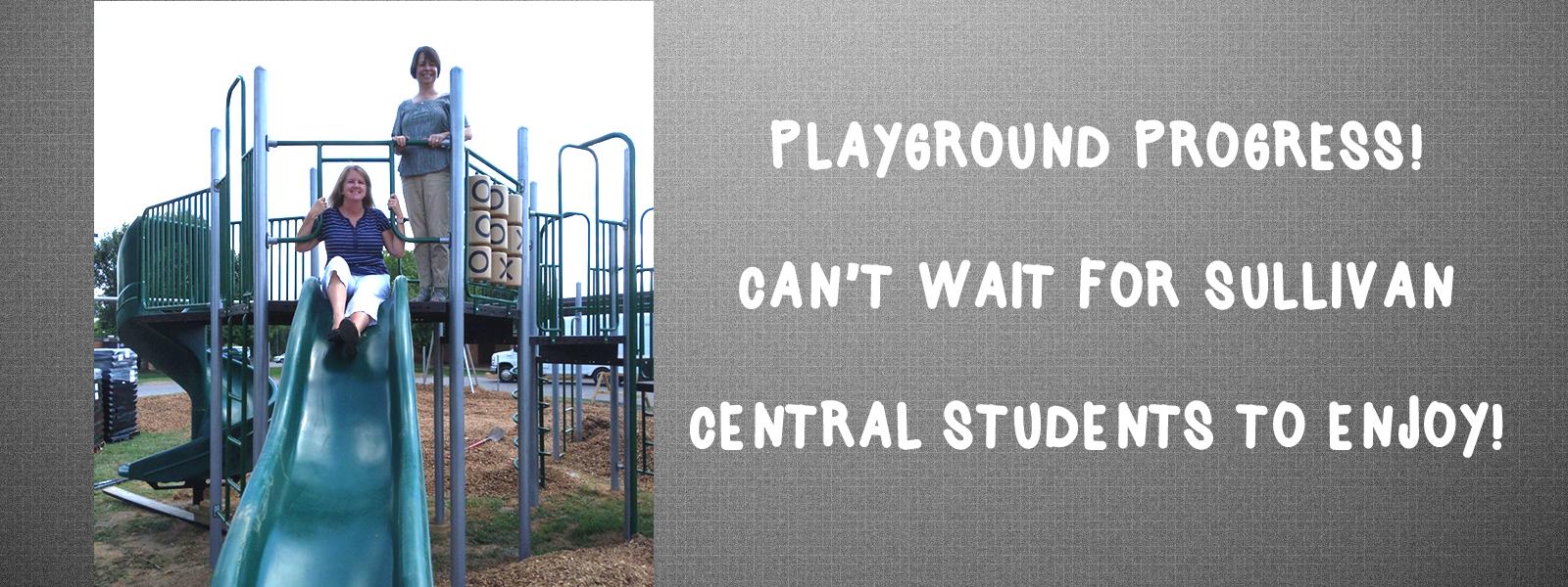 SCES Playground
