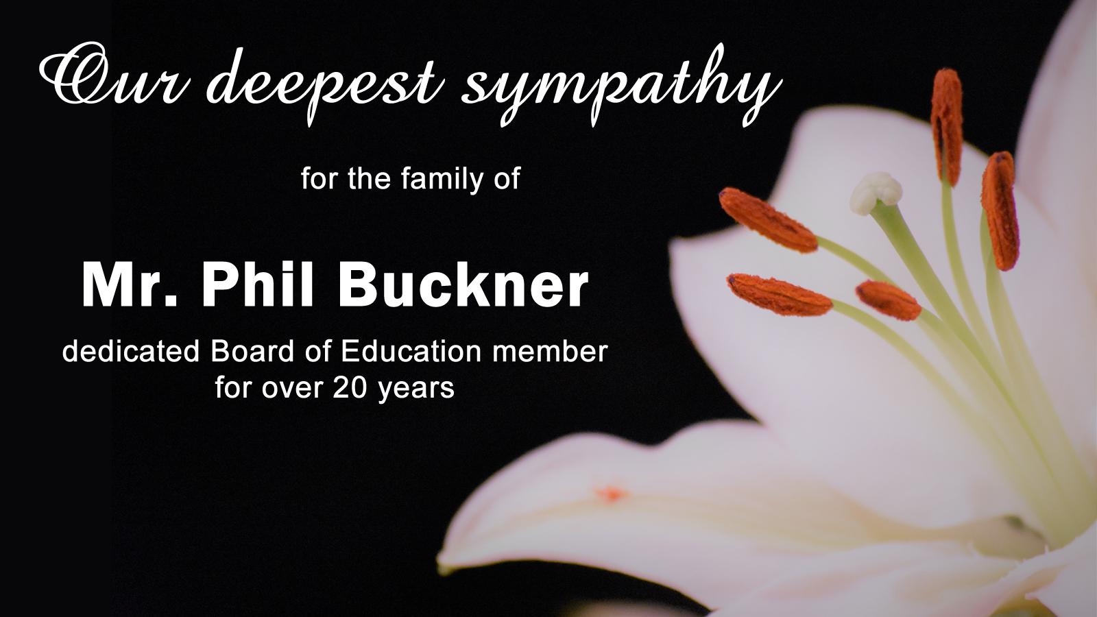 Phil Buckner