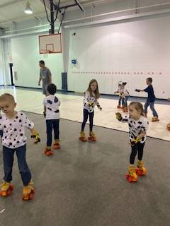 K Skate 2020