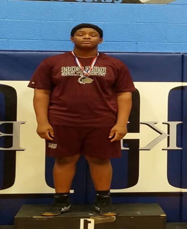 State Champion W