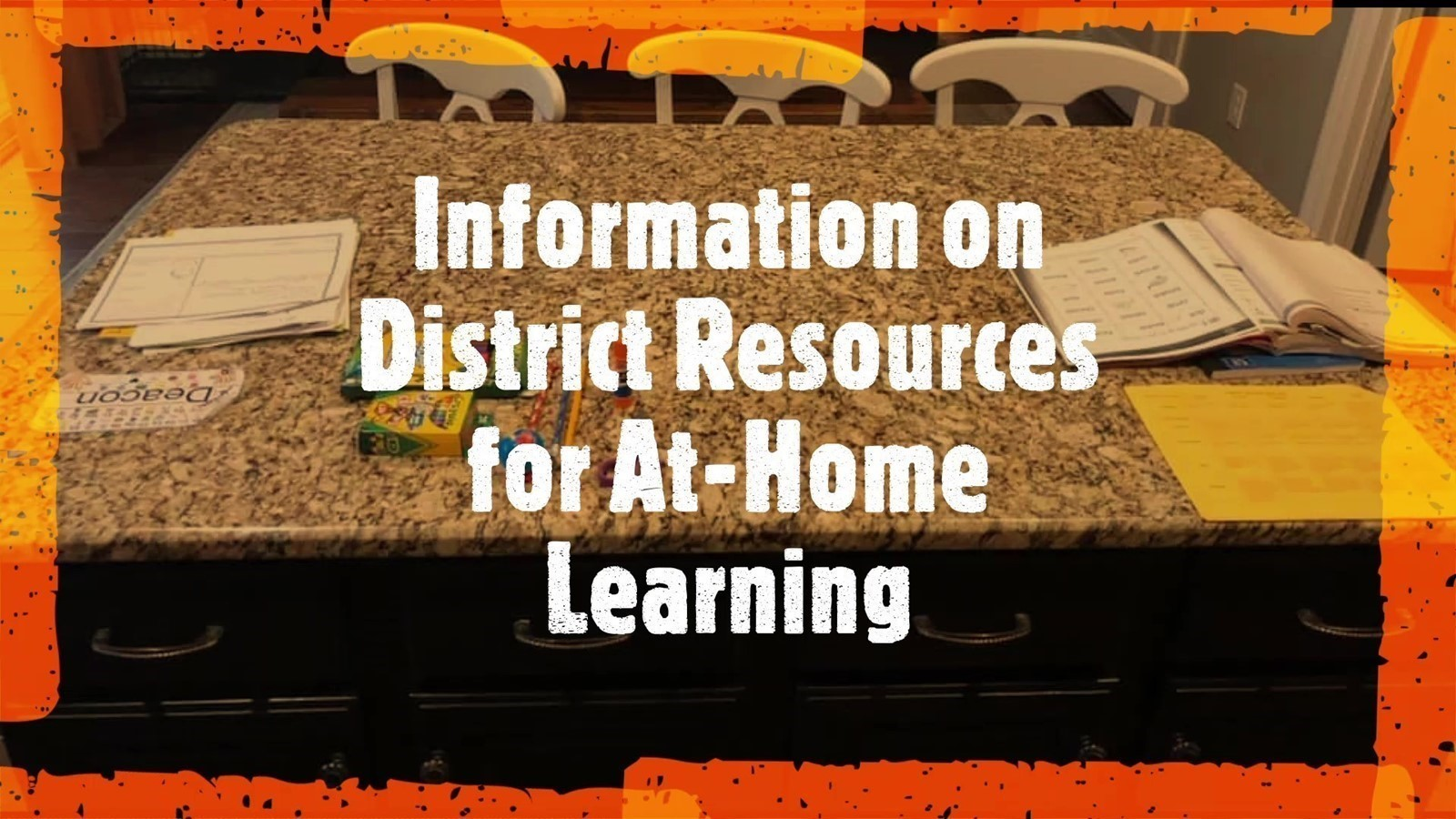 At-Home Learning