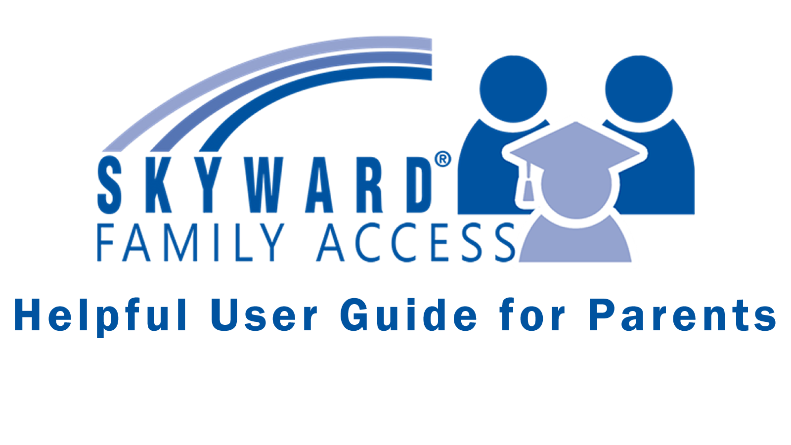 Skyward User Guide