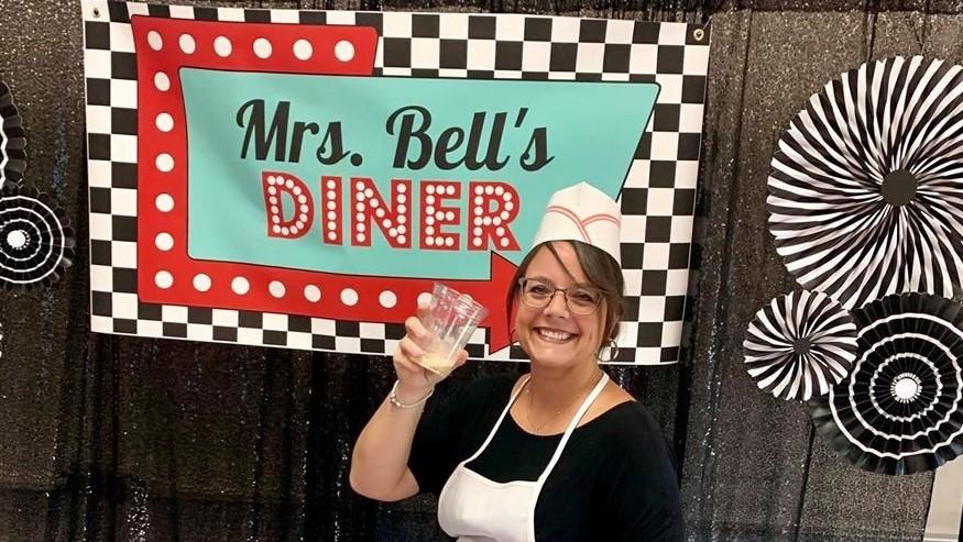 Mrs. Bell's Diner