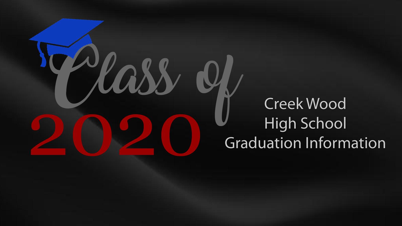 Creek Wood Grad Info