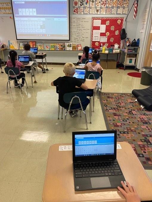 Classroom Pic