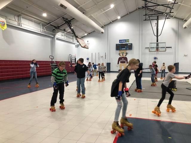 Skate 2021