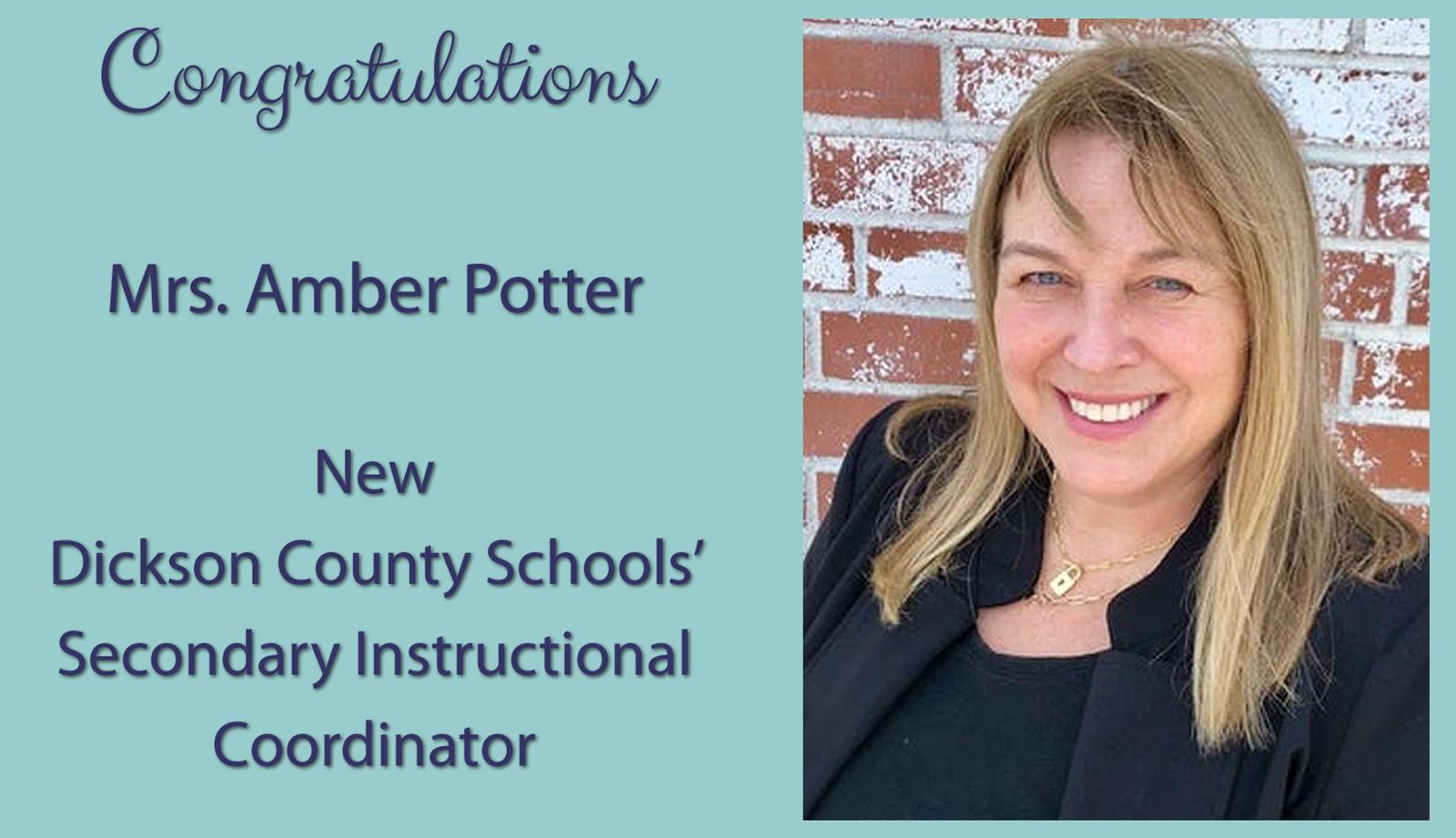Amber Potter