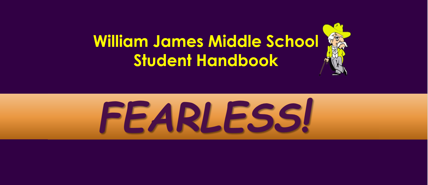 WJMS Student Handbook