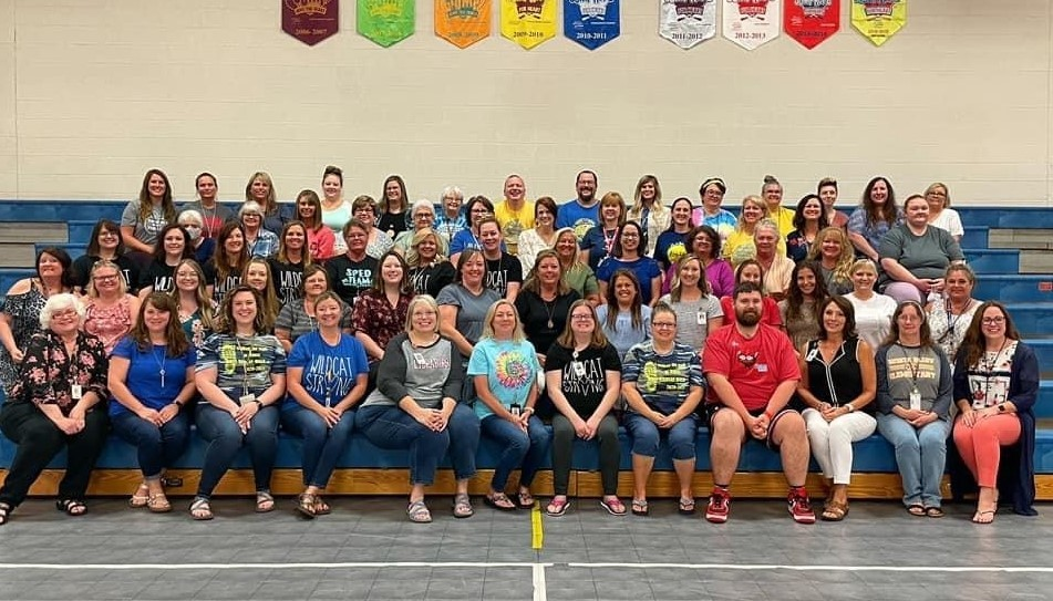 WBES Faculty and Staff