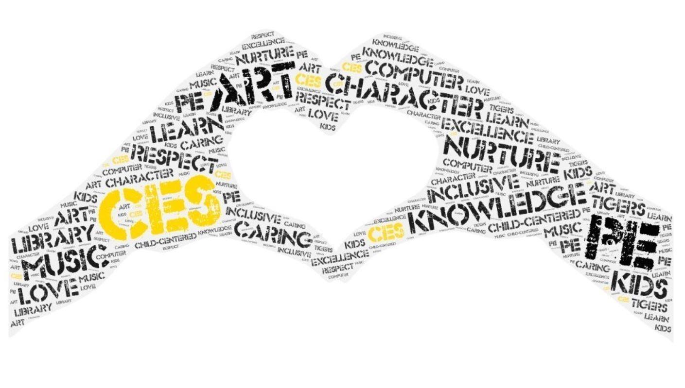 CES Graphic