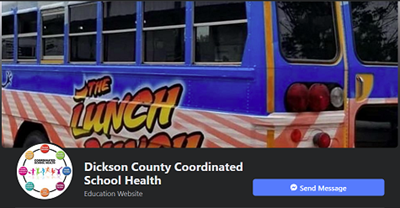 Dickson County Coordinated School Health