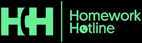 Homework Hotline