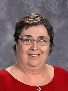 Janice Corbin