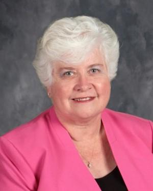 Glenda Sullivan