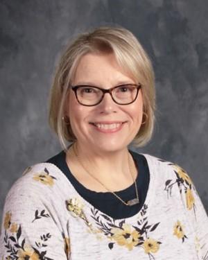 Ann Cothron