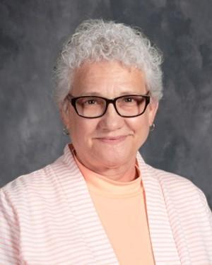 Charlene Griffin