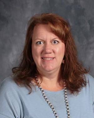 Carolyn Hickerson