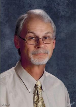 Randall Sullivan