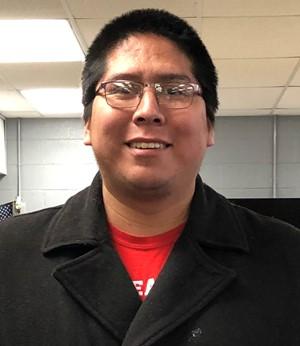 Daniel Chino