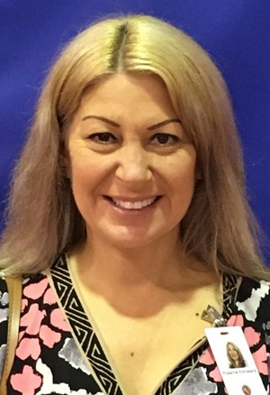 Rosanne Klimasara