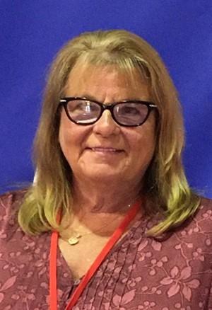 Carla Burroughs