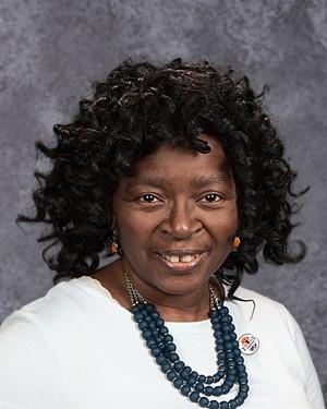 Donna Holt