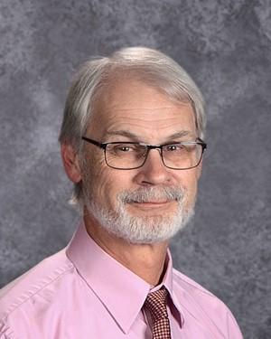Randy Sullivan