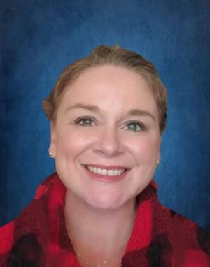 Erica Pendergrass