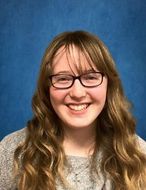 Lauren Wofford
