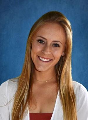 Paige Wigington