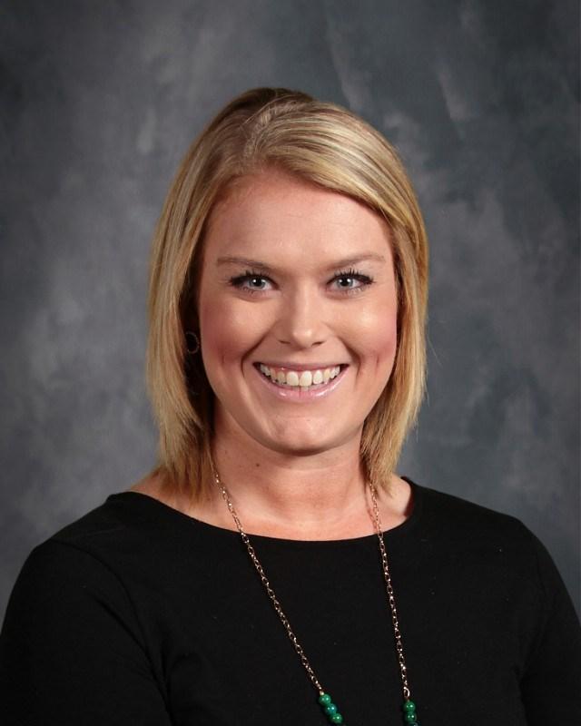 Lauren Betts