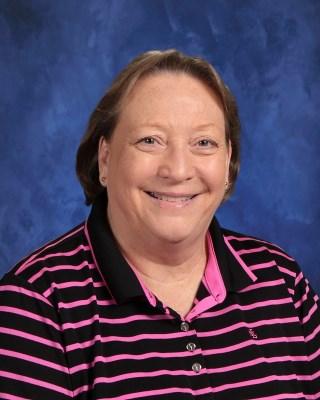 Barbara Buhler