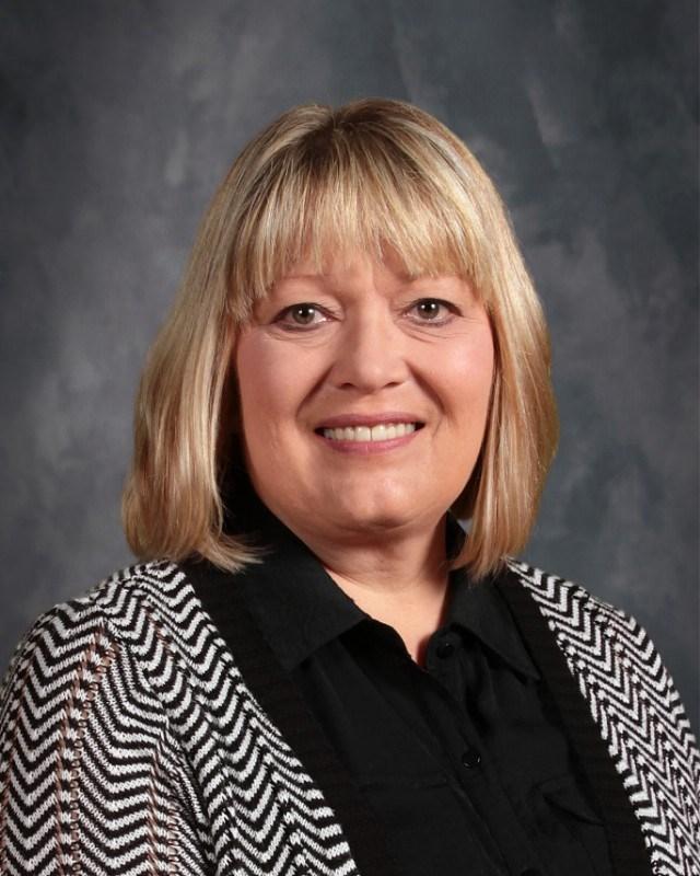 Regina Hendrickson