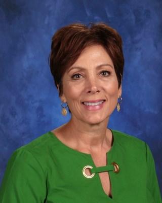 Janine Langley