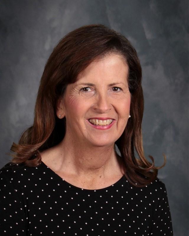 Patti Scherer