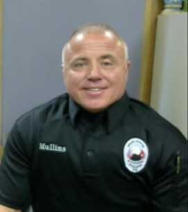 Charles Mullins