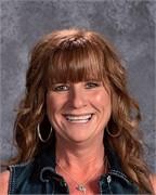 Ms. Leslie Harrison
