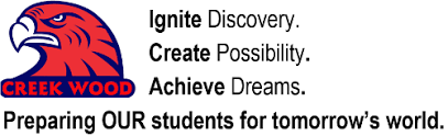 Ignite Create Achieve Banner