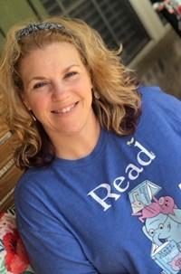 Librarian - Mrs. Angie Owen