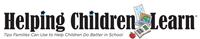 Helping Children Learn Logo