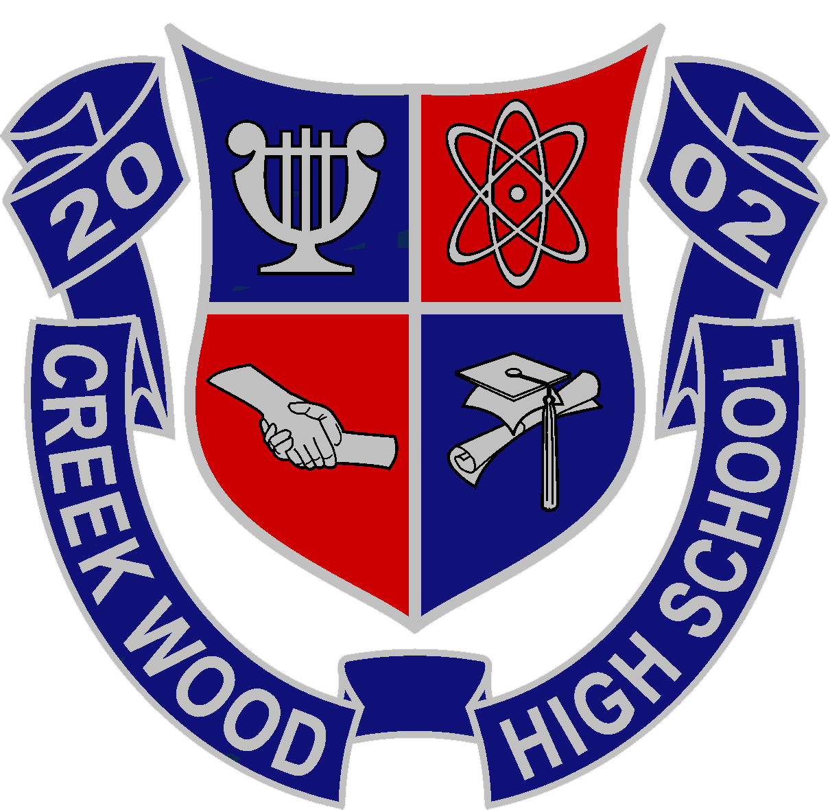 School Footer Logo